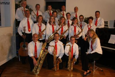 Red Tie Swing Orchestra